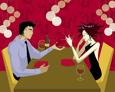 Se pr parer un speed dating